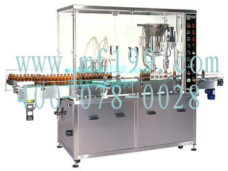 厂家直销:供应固体酒精灌装机 固体酒精专用灌装机