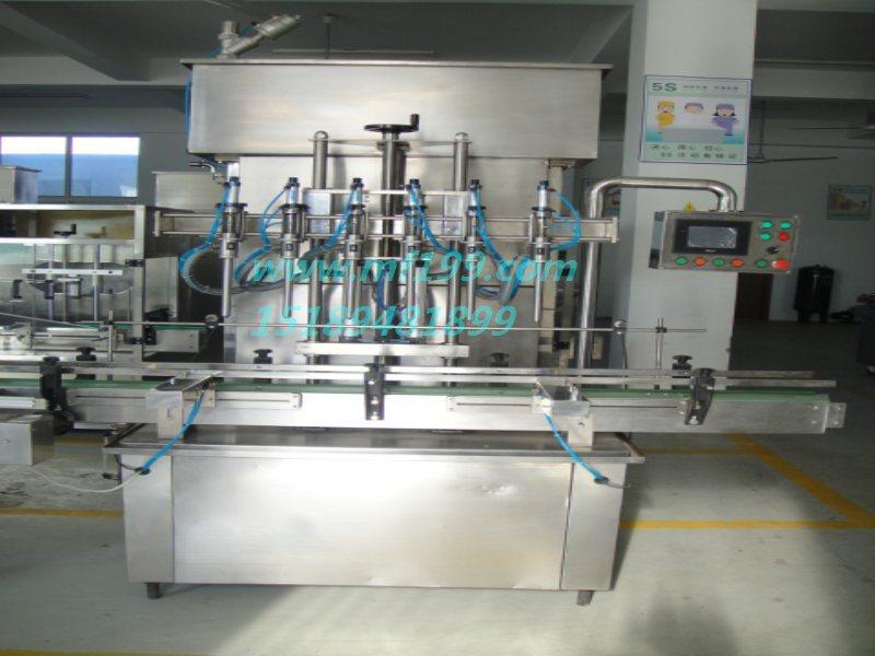 厂家直销:供应洗手液灌装机 自动灌装机 全自动灌装机