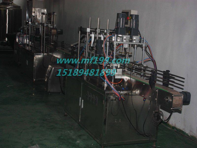 厂家直销:供应洗洁精生产设备 洗洁精设备 生产洗洁精设备
