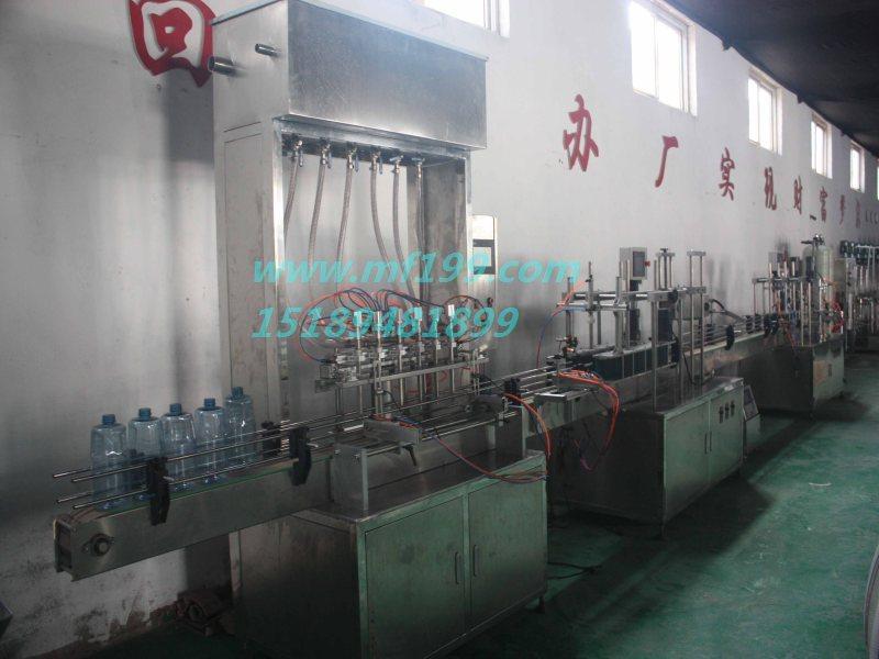 厂家直销:供应洗发水生产设备 洗发水设备 生产洗发水设备