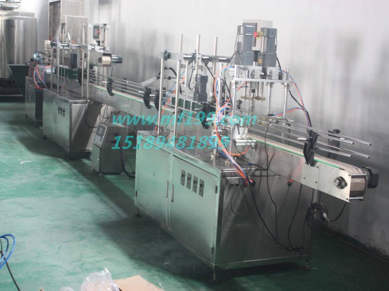厂家直销:供应洗衣液生产设备 洗衣液设备 生产洗衣液设备