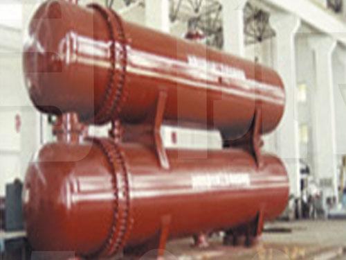 地埋式水箱-U型管换热器001