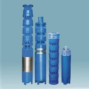 一级高扬程潜水泵喜讯