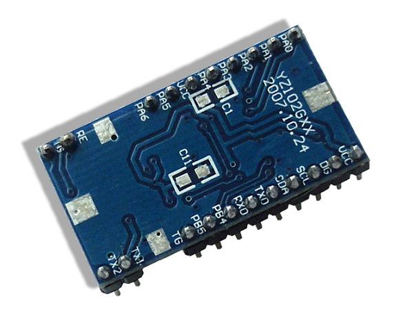 M102GX 非接触IC卡射频高频分体读写卡模块