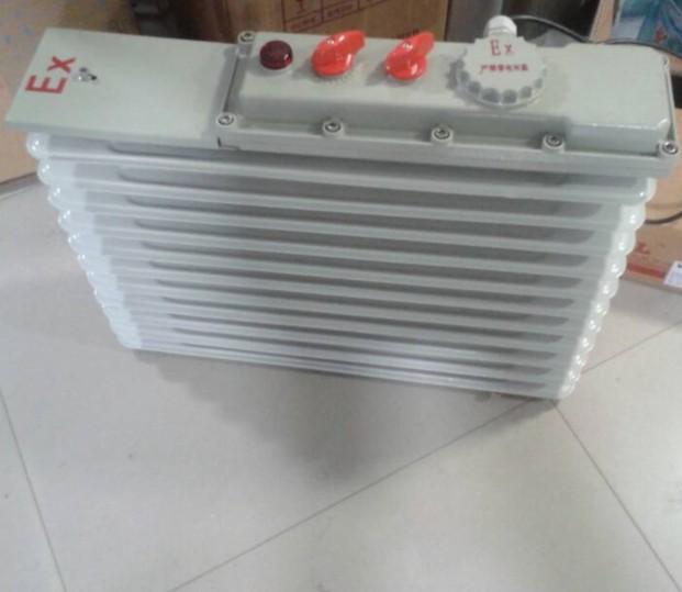 防爆电热油汀、防爆电暖器