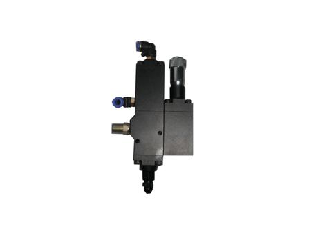 厂价直销最新款SDK-FA1B精密定量阀 定量阀