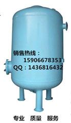 杭州优质立式石英砂过滤器