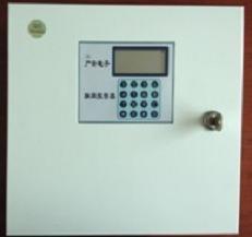 铁盒GPRS联网报警器
