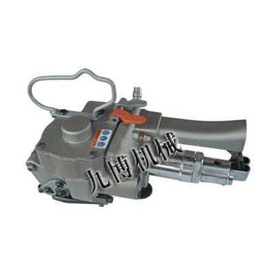 JBKQ型气动钢带打包机