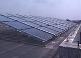 山东太阳能集热工程