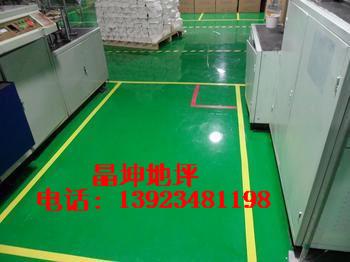 深圳地板漆 车间环氧树脂地板 防静电地板