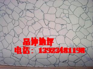 PVC石塑地工程