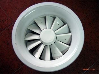 百叶正压送风口专业加工制造的首选厂家