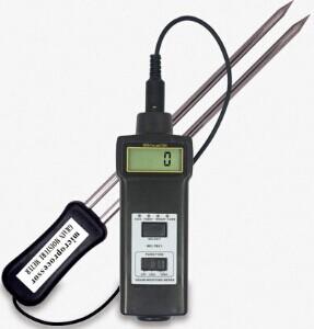 粮食水分测量仪MC-7821