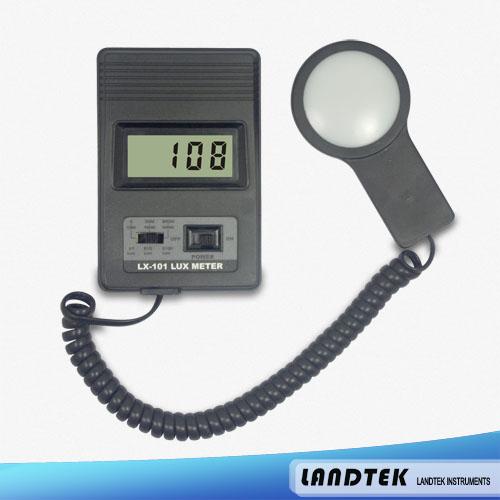 数字式照度计LX-101