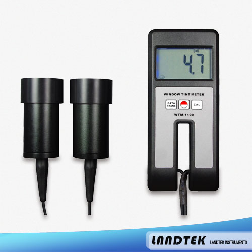 透光率测量仪WTM-1100