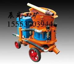 矿用喷浆机 混凝土喷浆机 喷浆机