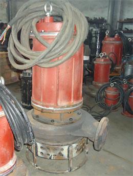 煤渣泵 尾矿泵 介质泵