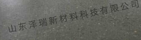 淮安决定金刚砂耐磨地坪材料硬度有哪些因素