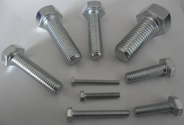 镀锌螺栓|镀锌螺丝|镀锌六角螺栓|镀锌外六角螺栓