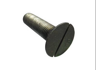 沉头螺栓|沉头一字螺栓|沉头十字螺栓|沉头螺钉|沉头螺丝