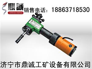 浙江最畅销便携式电动坡口机/鼎诚管道坡口机