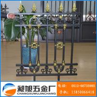 昶旭苏州厂家直销铝合金护栏别墅护栏庭院围栏花园栅栏001