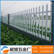 昶旭苏州厂家直销PVC塑钢护栏庭院围栏花园栅栏002