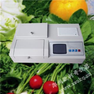 农药残留速测仪 农残检测仪价格 农药残留检测仪厂家 欧柯奇