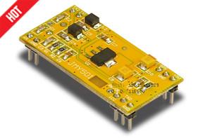 非接触感应高频IC卡读卡模块JMY501