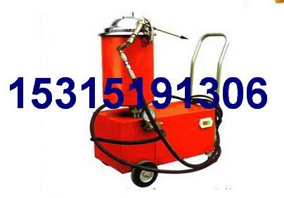 矿车轮注油机 电动黄油注油机