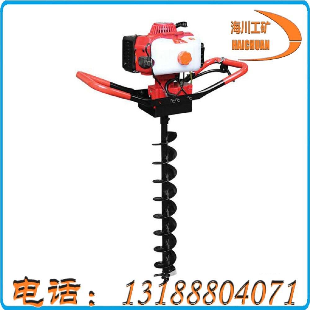 HCDZ-01新型直齿传动地钻