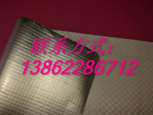 武汉增强型铝塑膜 编织布铝膜