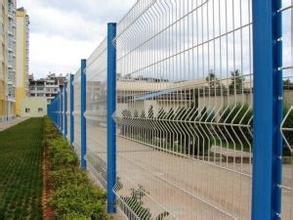 花园围网,花园隔离网,厂区隔离网