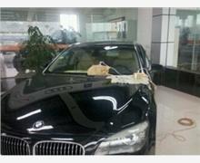 汽车玻璃修复的重要性