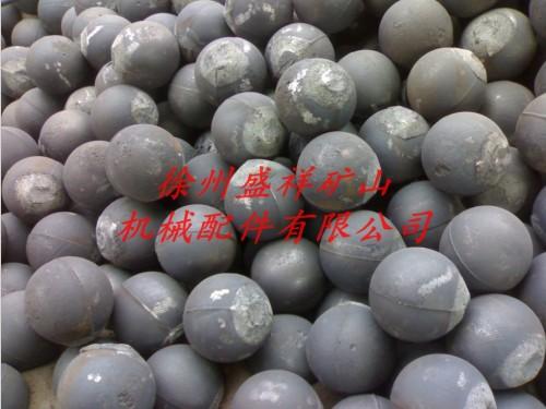 低铬钢球生产、中铬钢球生产