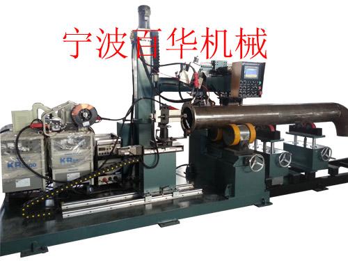 卷管直缝-环缝自动焊机