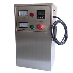 太原自来水臭氧灭菌器|兰蒂斯臭氧发生器厂家