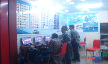深圳学车新电子科技有限公司的形象照片