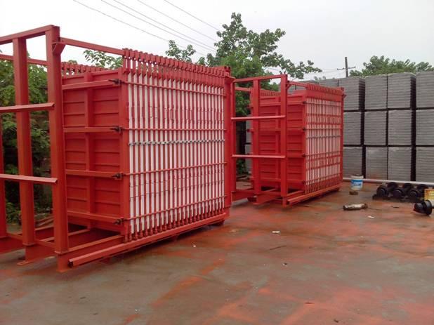 宏达最专业的轻质墙板设备厂
