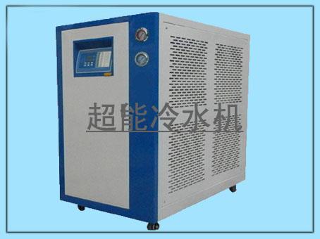 水冷式工业冷水机5P