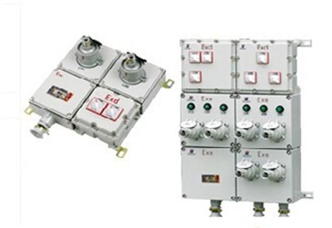 BXS系列防爆检修电源插座箱生产厂家销售