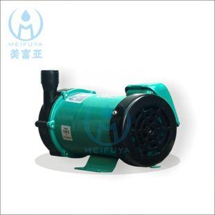 耐酸碱泵如何防止汽浊现象的产生,美富亚告诉你答案