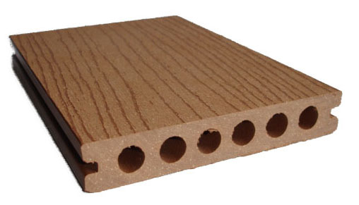 新疆乌鲁木齐塑木地板 木塑地板 厂家直销 保质保量