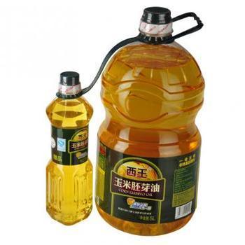 批发西王玉米胚芽油