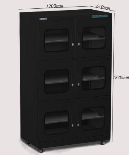 爱酷数码设备专用防潮箱数码摄像机存储防潮柜