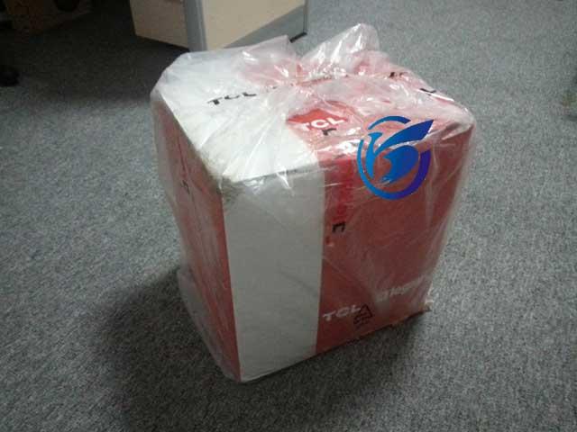 广州TCL六类网线 千兆非屏蔽网络线 型号PC201004