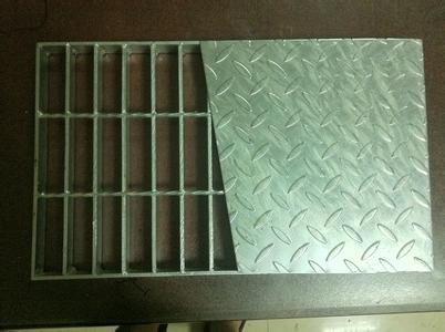 钢格板 复合钢格板专业生产厂家【奥征】