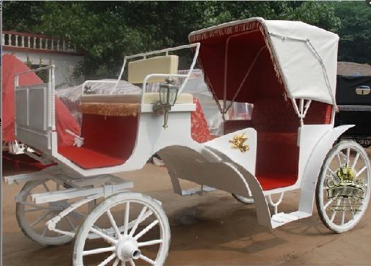 2014年最新款型婚礼马车,欧式马车