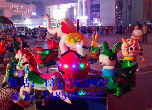 郑州游乐优玩具厂的形象照片